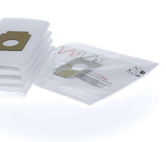 Staubsaugerbeutel Für Privileg Top Clean (4 Stück + 1 Filter)
