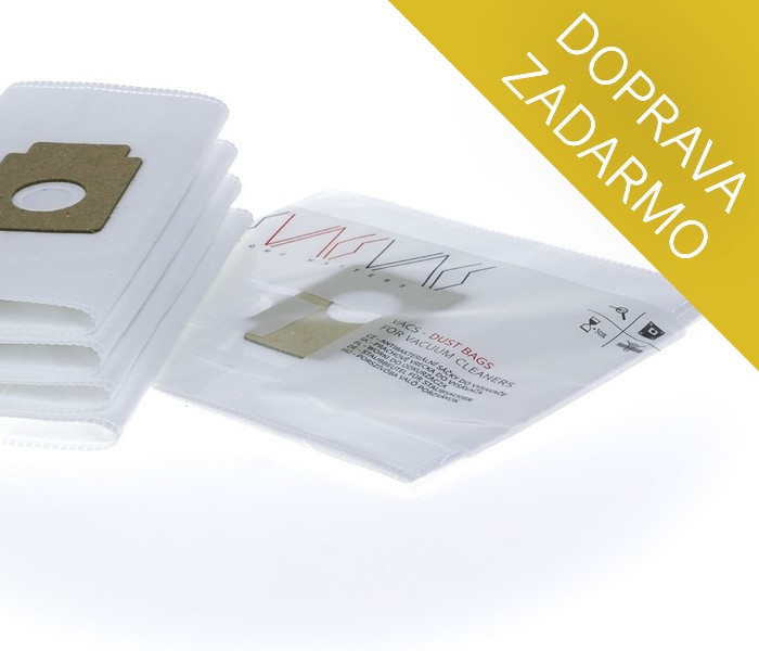 Staubsaugerbeutel Für Privileg Top Clean (40 Stück + 10 Filter) - Versand Kostenlos